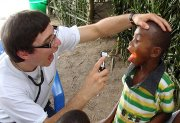 Rapid response team provides medical and spiritual aid