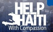 Greg Yoder heads to Haiti for a firsthand look
