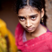 Sponsored children in India now have a future