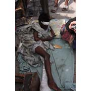 Haiti faces more disaster, Christians motivated