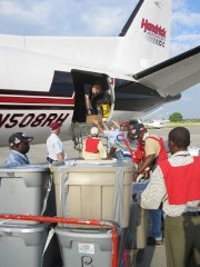 MAF provides aid for thousands