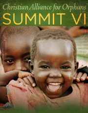'Summit VI' to discuss orphan care