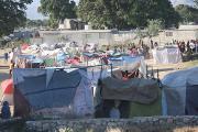 Thoughts move toward Haiti's post-quake reconstruction