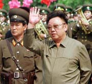 North Korea is in crisis as Kim Jong-Il turns 68