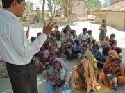 Ministry in Madhya Pradesh on hold