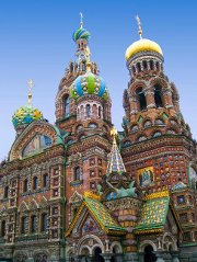 Evangelical Christians at risk from Russian government