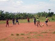 Team uses sports ministry to relay Gospel