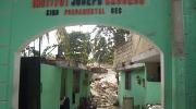 Makeshift schools popping up in Haiti