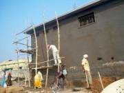 There's good news on Orissa school project