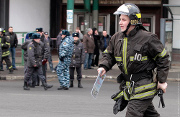 Terrorism in Russia won't stop the Gospel