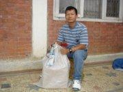 The Gospel will go forward despite Nepal's peace problems