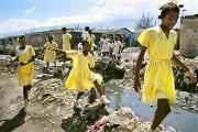 Haiti attempts to open schools
