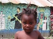 Child slavery prevalent in Haiti