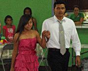 Ministry in Honduras ushers women into adulthood