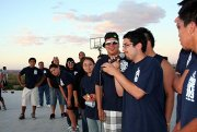 Summer means even more ministry to Native America youth