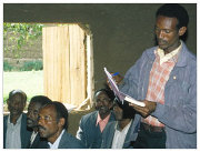 Bible translation ministry works on 500th project