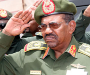 Sudan re-elects president in historic election