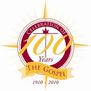 Ministry blessed with 100 years of Gospel and God's favor
