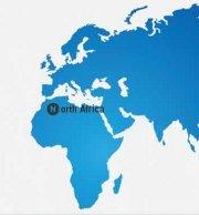 Team shines light in dark corner of Africa
