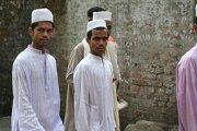 An outreach team dreams in Bangladesh