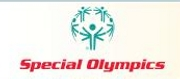 Spiritual preparation for the Special Olympics