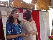 Bible school trains pastors