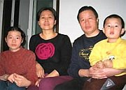 Chinese activist disappears again