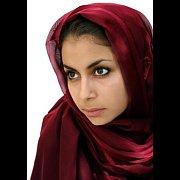Pray for Muslim women