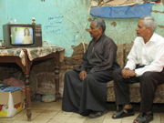 Expat workers out of Morocco, Christian TV still there