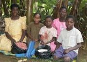 Child sponsorship, Survival Paks go a long way