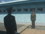 Tensions rise between North and South Korea