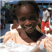 With hurricane season fast approaching, a ministry responds to needs in Haiti