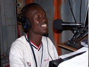 Radio transcends difficult ministry ground