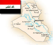 Iraqi believers warned to leave