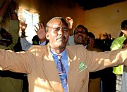 Persecuted pastors refresh at conference