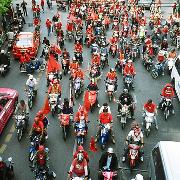 Thai crisis deepens