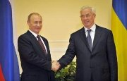 New government strengthens ties with Russia, creates national upheaval