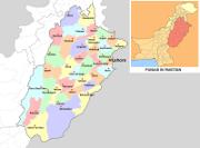 Pakistan militants threaten to destabilize nation