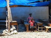 Media has left Haiti, suffering hasn't