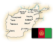 Urgent Call to Prayer for Afghanistan