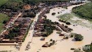 Rainy season hits Brazil hard, relief spread even more thin