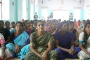 Rural poverty exacts toll among India's women and children