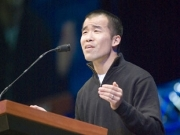 Lin takes over Missions and Urbana for InterVarsity