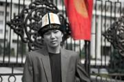 Watching the Kyrgyz referendum