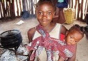 Kids Alive empowers relatives to care for orphans and vulnerable children