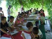 Summer camps effective evangelical tool