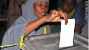 Elections may mean change for Christians in Somaliland