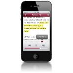 Share the Gospel through iphone app