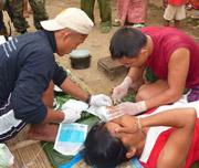 Burma seeking nuclear weapons and more