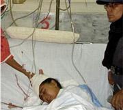 Christian attacks in Pakistan continue